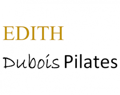 edithDuboispilateslogo